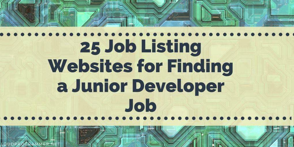25-Job-Listing-Websites-for-Finding-a-Junior-Developer-Job