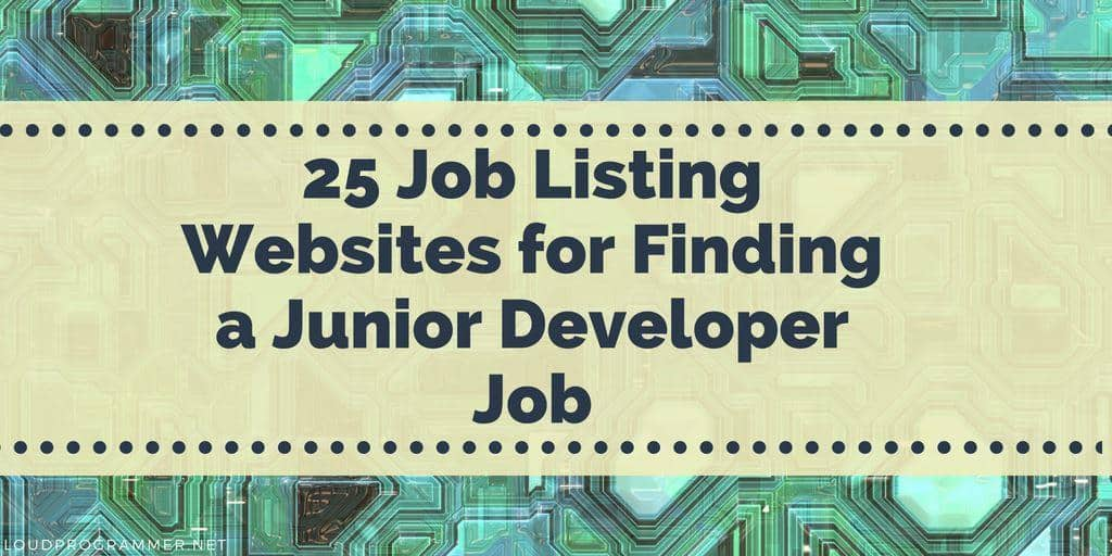 25-Job-Listing-Websites-for-Finding-a-Junior-Developer-Job