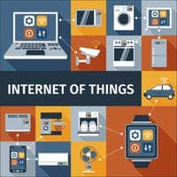 Introduction to the Coursera Internet of Things and Embedded Systems by University of California, Irvine