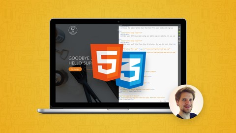 build-responsive-real-world-websites-by-jonas top udemy instructors