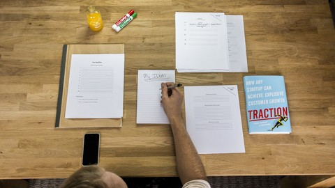 How to come up with killer business ideas: complete workshop by Evan Kimbrell