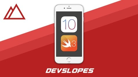 iOS 10 deslopes best udemy course android app