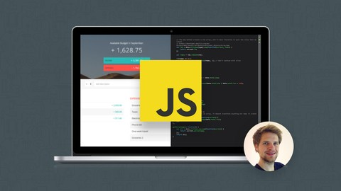 the-complete-javascript-course-by-jonas -best course on udemy