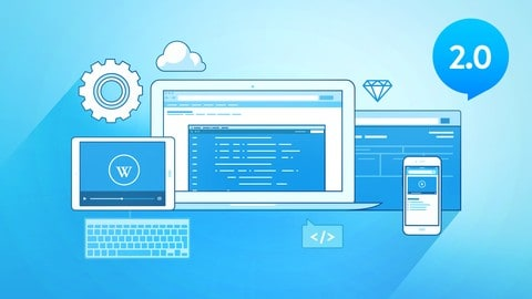 the complete web-developer course 2.0 by rob percival