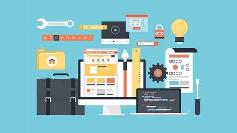 web-developer-course-by-brad-top web development courses on udemy