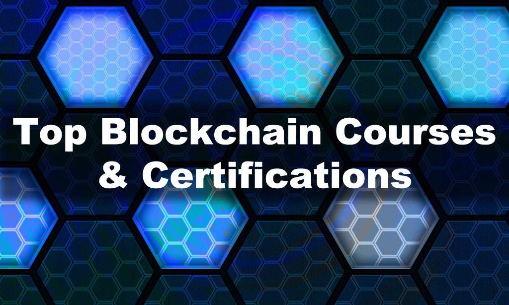 best blockchain certification buy the popular cryptocurrency