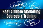 top rated affiliate marketing training